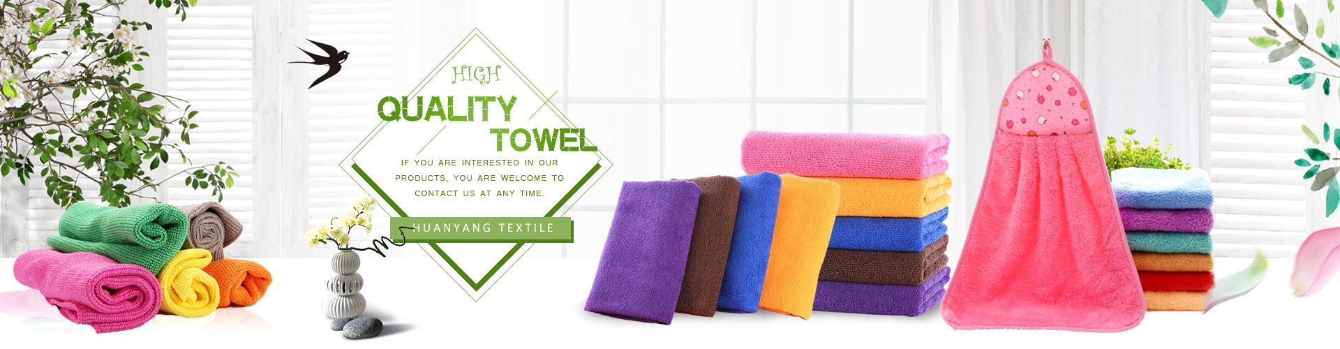 Twist Towel
