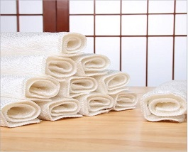 What are the roles that Towels plays in life?