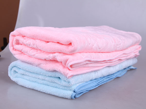 Weft Knitted Car Washing Towel 60x120cm 400gsm