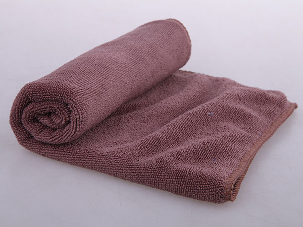 Weft Knitted Car Washing Towel 75x150cm 400gsm