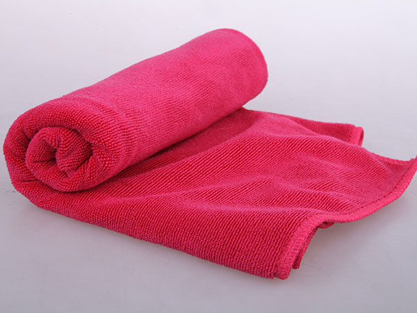 Weft Knitted Car Washing Towel 6