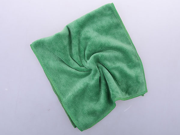 Weft Knitted Car Washing Towel 10