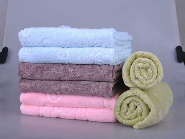 Weft Knitted Car Washing Towel 11