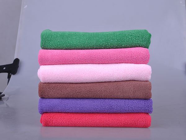 Weft Knitted Car Washing Towel  13