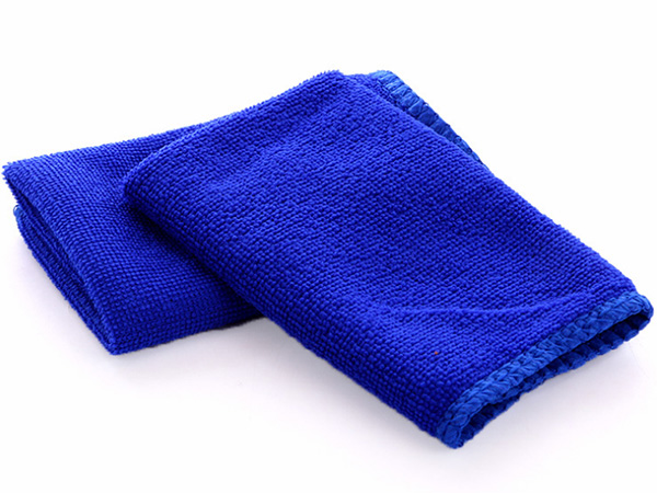 Weft Knitted Car Washing Towel 15