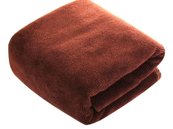 Weft Knitted Car Washing Towel 23