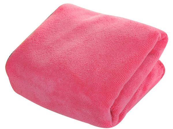 Weft Knitted Car Washing Towel 24