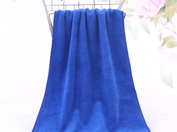 Weft Knitted Car Washing Towel 22