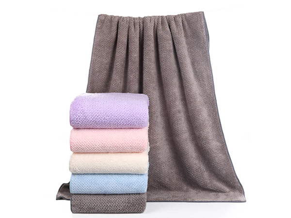 Weft Knitted Car Washing Towel 31
