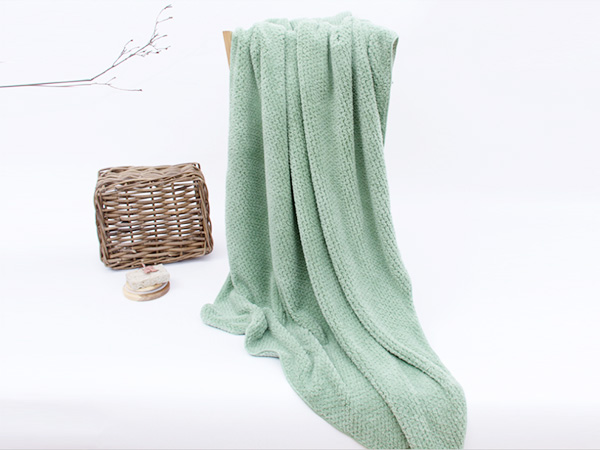Weft Knitted Car Washing Towel 33