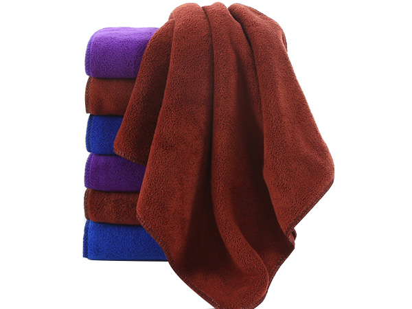 Weft Knitted Car Washing Towel 39
