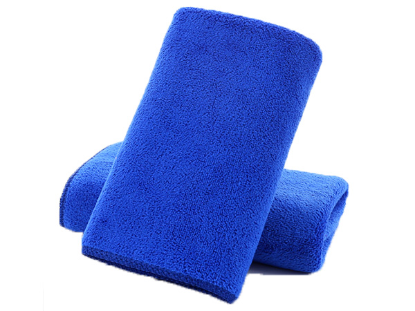 Weft Knitted Car Washing Towel 44