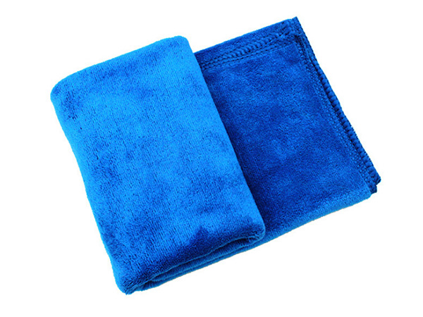Weft Knitted Car Washing Towel 45