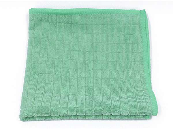 Weft Knitted Car Washing Towel 46