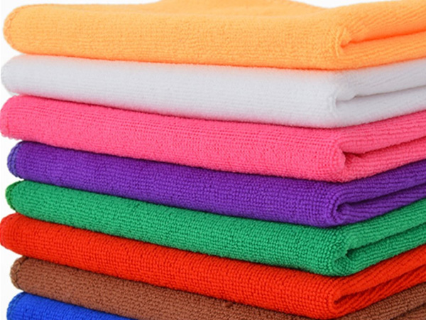 Weft Knitted Car Washing Towel 48