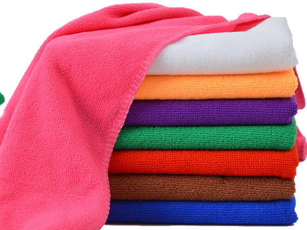 Weft Knitted Car Washing Towel 50