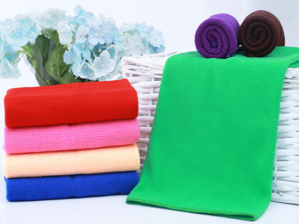 Weft Knitted Car Washing Towel 59