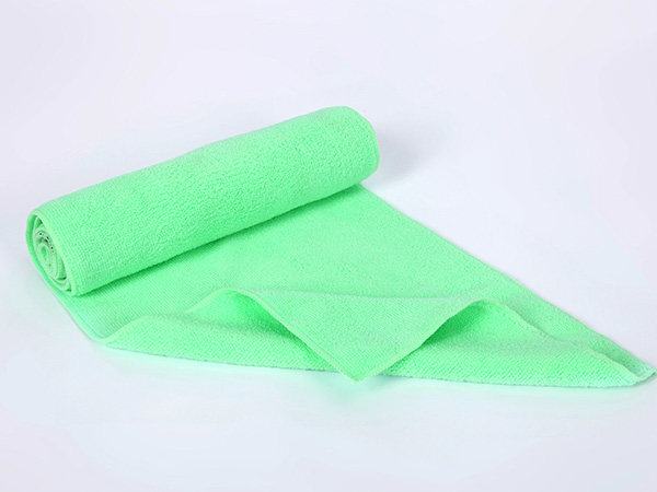Weft Knitted Car Washing Towel 61