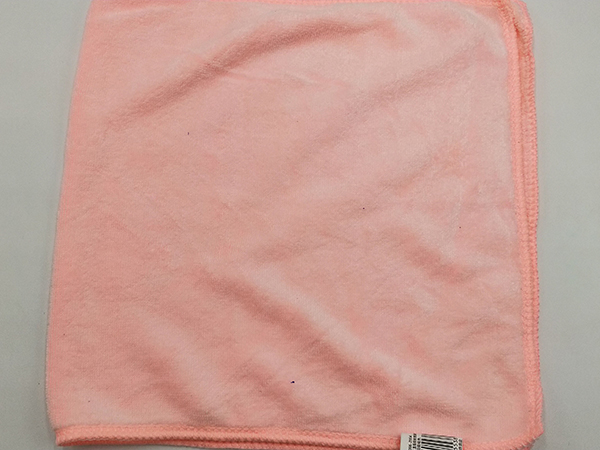 Microfiber Kid Towel Pink