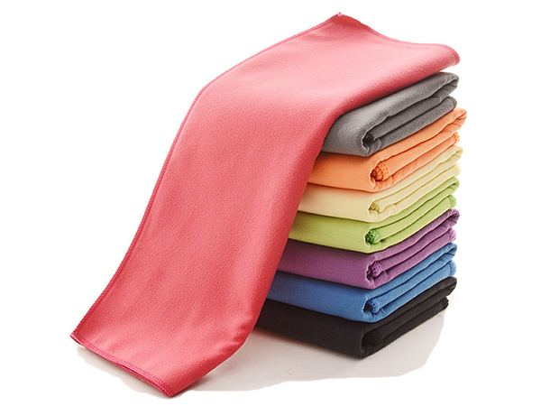 Suede Microfiber Cleaning Towel 9