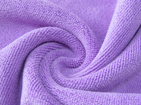 Warp Knitted Mutipurpose Microfiber Cleaning Towel 8